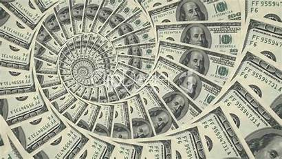 Money Animation Dollars Clip Royalty Clips Footage