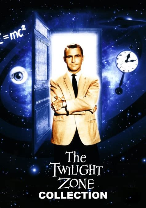 twilight zone posters collection