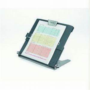 fellowes 8039401 prof series in line document holder With fellowes document holder