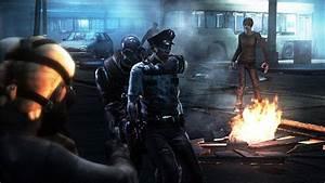 Resident Evil Operation Raccoon City XBOX 360 Jeux
