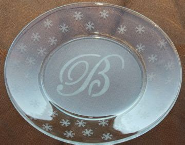 diy personalized gifts etched glass handspire