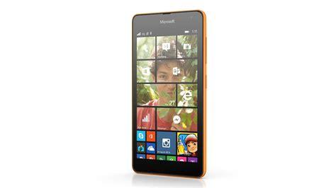 microsoft lumia 535 handy test chip