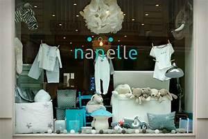 Boutique Deco Paris : boutique shop window display nanelle paris boutique d co mobilier linge enfant conseil ~ Melissatoandfro.com Idées de Décoration