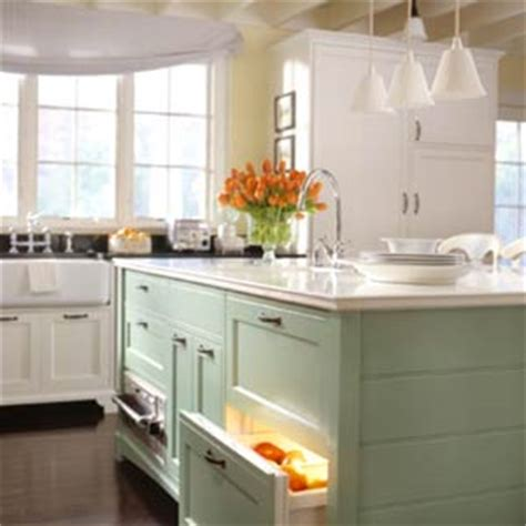 kitchen cabinets    color boost