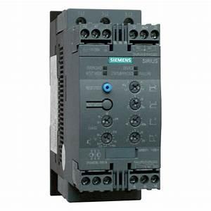 Siemens Sirius 3rw40