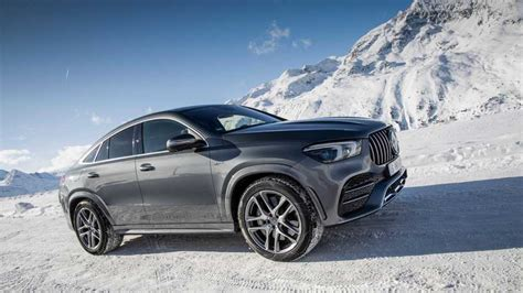 Gallery of 62 high resolution images and press release information. 2021 Mercedes-AMG GLE53 Coupe - 4552988