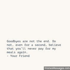 goodbye  farewell quotes messages  poems ideas