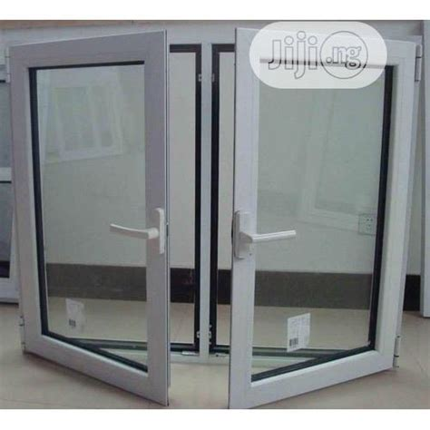 aluminum casement windows  agege windows inland doors nig  jijing