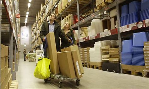 Furniture Warehouse By Ikea