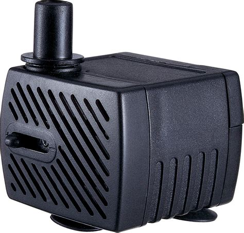 jebao ap 333 250 l h submersible aquarium pump small