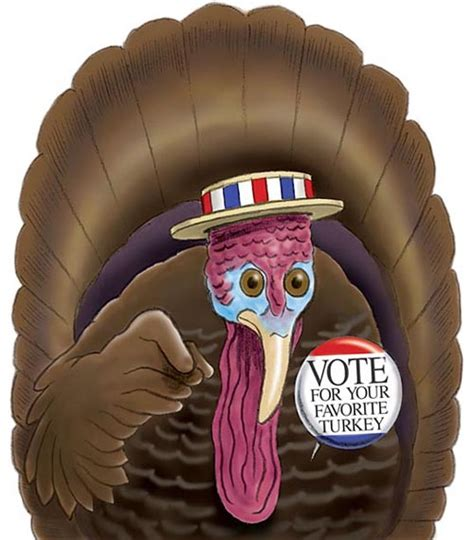 Turkey vote
