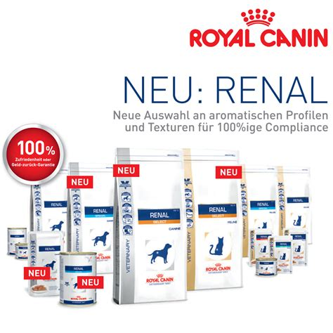 royal canin renal jetzt noch mehr auswahl fuer