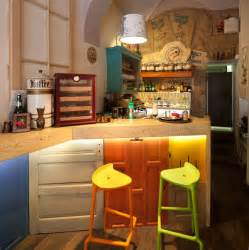 kitchen ceiling lights ideas eclectic coffee shop design in the of transylvania