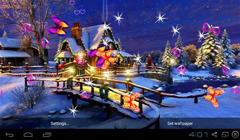 christmas wallpaper festival collections