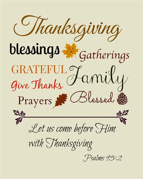 How are christians supposed to show their gratitude? Thanksgiving Printable Bible Quotes. QuotesGram