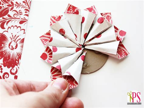 fun decorations for your room diy paper christmas tree