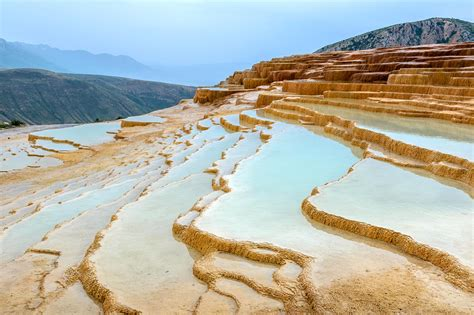 Most Beautiful Landscapes in Iran