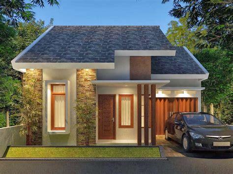 desain rumah minimalis biaya murah desain rumah