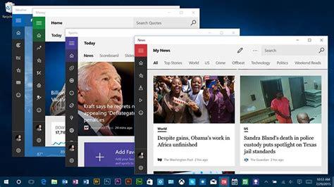 Msn News App Gets Serious Improvements In Windows 10