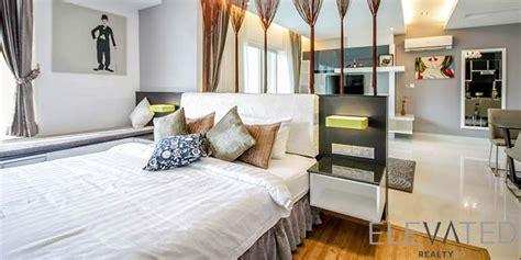 bkk  bedroom nice studio apartment  rent  beong