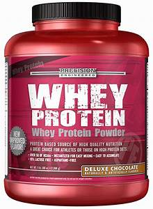 Precision Engineered Whey Protein Deluxe Chocolate