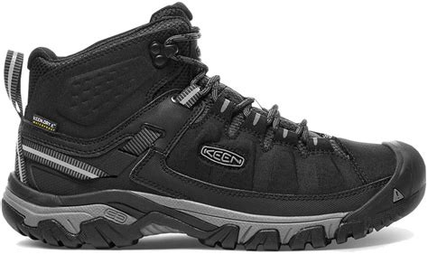keen targhee exp wp mid mens boot  delivery