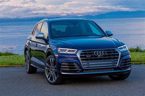 Audi Sq5 Specs & Photos