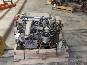 2003 Dodge 2500 3500 Cummins Diesel Engine 5 9l Vin C 8th