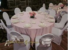 Chicago Table Linens for Rental in Light Pink in the