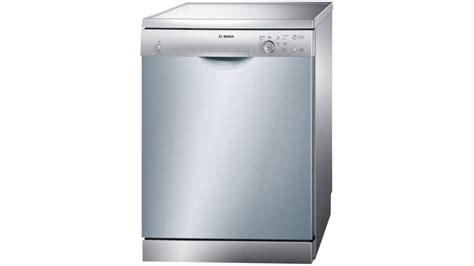 Buy Bosch Serie 2 Activewater 60cm Freestanding Dishwasher