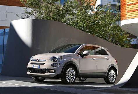 Porte Aperte Concessionarie Auto Fiat 500x Nelle Concessionarie Porte Aperte Nel Weekend