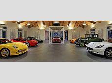 Our Dream House Has a 16 Car Garage! 6SpeedOnline