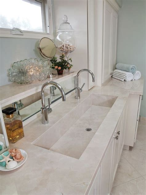 double trough sinkuses  space   sinks house