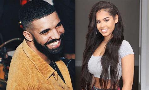 Drake Finds Himself A Jamaican Beauty Name Malaika Terry