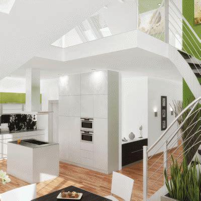 Bim Dachgeschossausbau Winterhude  Core Architecture