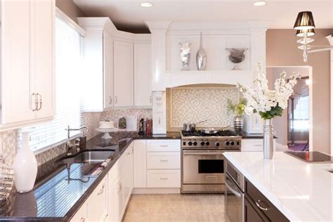 Kitchen Cabinets Paint Grade by Candlelight Cabinetry Overlay Paint