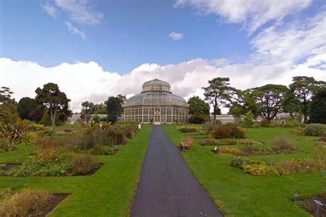 explore  national botanic gardens  dublin  google