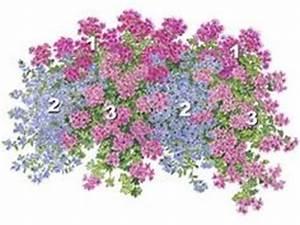 Sommerblumen Für Schatten : trendige blumenk sten zum nachpflanzen garten balkon ~ Michelbontemps.com Haus und Dekorationen