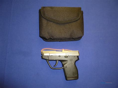 bulldog cell phone concealed carry holster taurus pt 738 tcp stainless steel 380acp pistol for