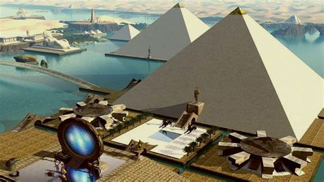 pyramids true purpose finally discovered advanced ancient