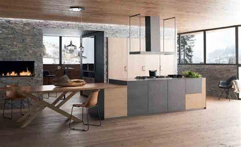 cuisine beton cire bois perene deux nouvelles cuisines inspiration cuisine