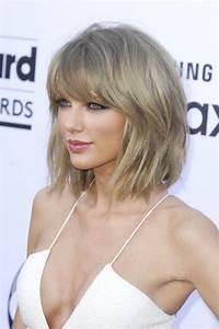 Die Besten 25 Taylor Swift Haarschnitt Ideen Auf