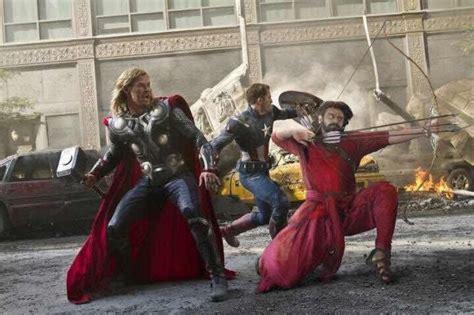 Fans Photoshop Baahubali Cast Avengers Infinity War
