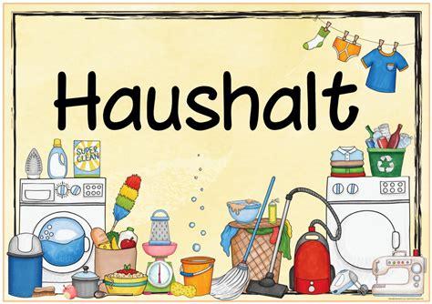 Haushalt clipart 8 » Clipart Station