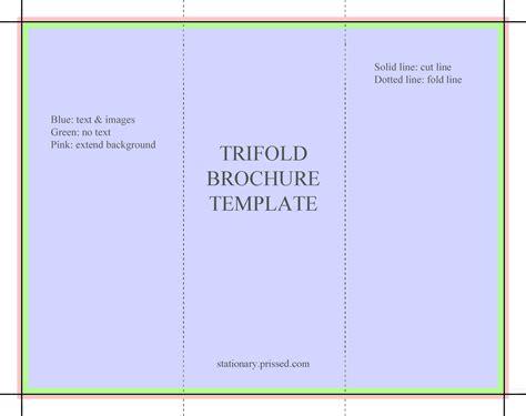 brochure templates  brochure template flyer