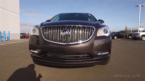 Best Deals On Buick Enclave by Unboxing 2017 Buick Enclave The Popular Buick In
