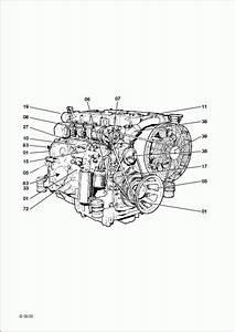 Deutz Engine Bfm 1012