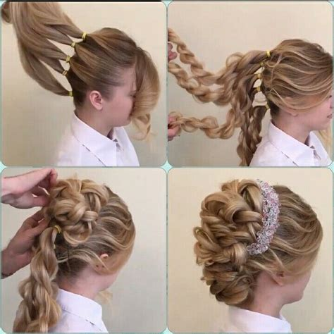 Pin by Diandra on Hairstyles Pinterest
