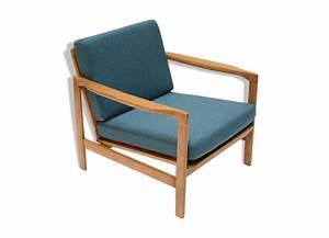 Fauteuil Bleu Pétrole : fauteuils ex rda carr s bleu p trole tissu bleu bon tat classique ~ Teatrodelosmanantiales.com Idées de Décoration
