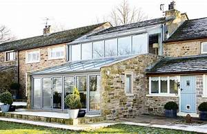 Adding a lean-to extension - Real Homes
